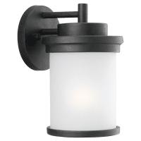 Sea Gull Lighting Winnetka 1 Light Outdoor Lantern Wall Sconce Deals