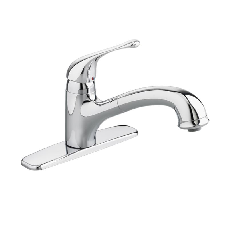 American Standard 4175 100 002 Polished Chrome Colony Soft Pullout