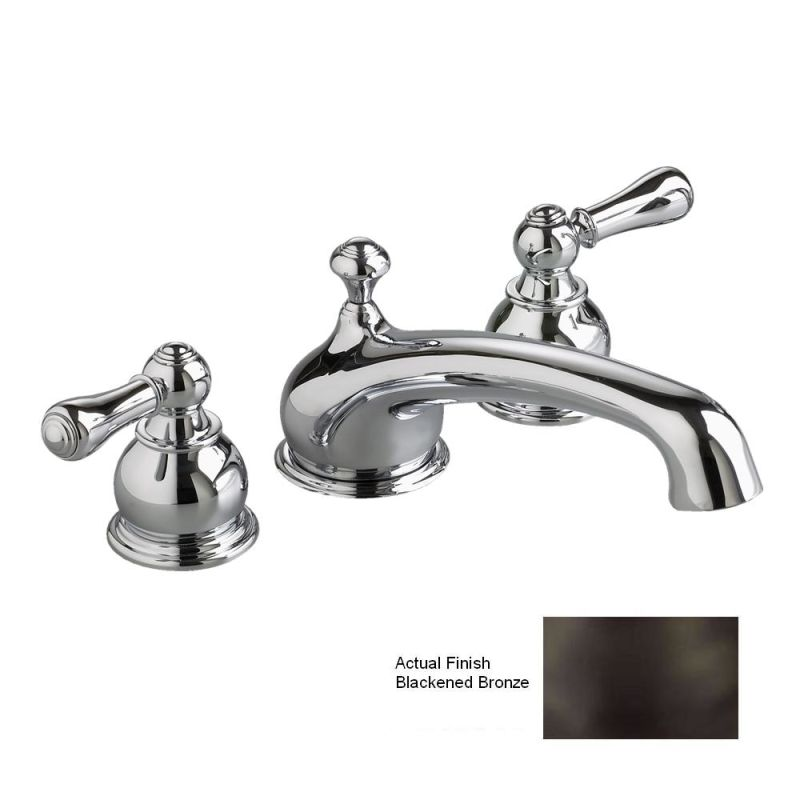 Faucet Com T970 732 068 In Blackened Bronze By American