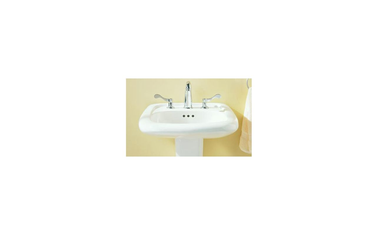 Faucet Com 0954 021 021 In Bone By American Standard