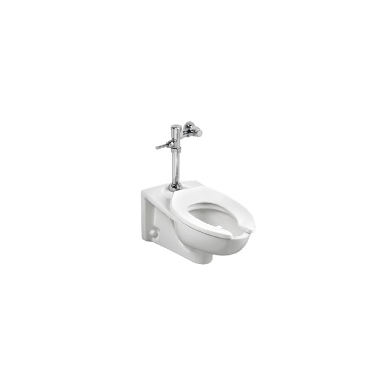 Faucet Com 2633 101 020 In White By American Standard