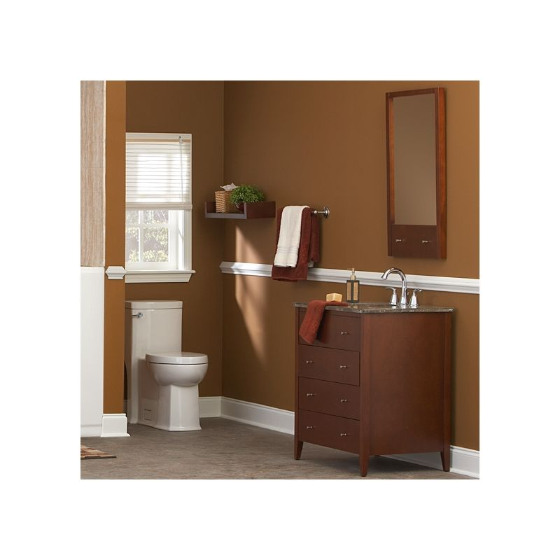 American Standard 2891 200 020 White 2891 2 Toilet Build Com