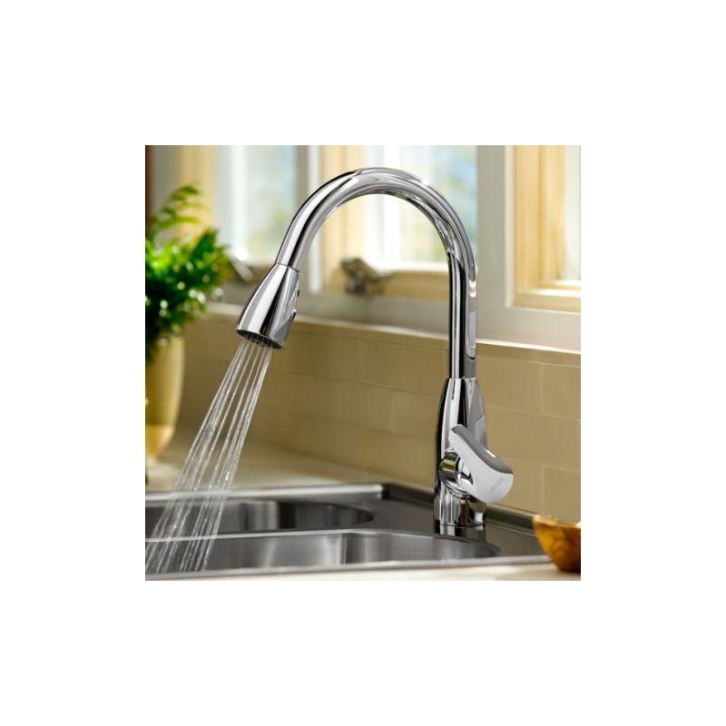 American Standard 4175 300 4175 3 Kitchen Faucet Build Com