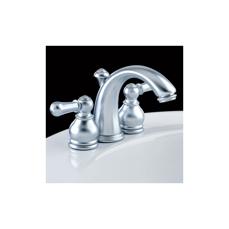 Faucet.com | in Blackened Bronze PVD by American Standard
