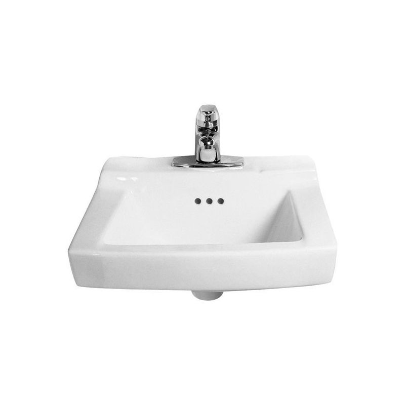 Faucet Com 0124 131 020 In White By American Standard