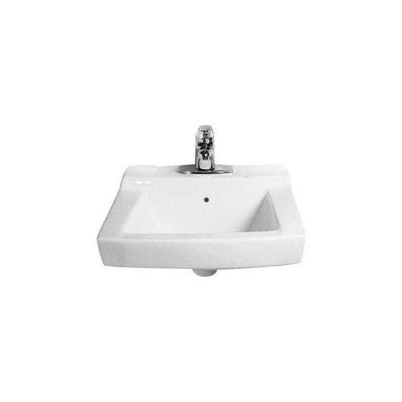 American Standard 0321 075 020 White 321 075 Bathroom Sink