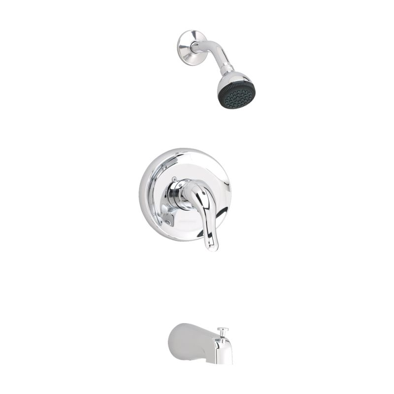 1675 in polished chrome by american standard - American standard cadet bathroom faucet ...