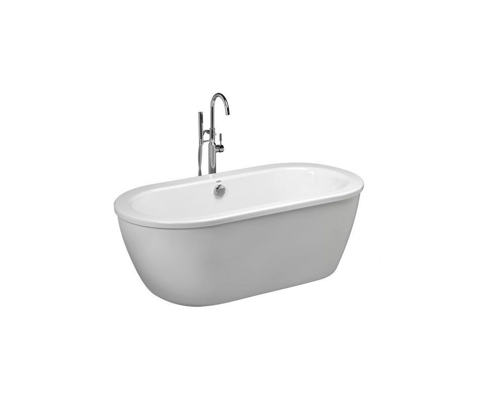 American Standard 2764 014m202 011 Arctic White With