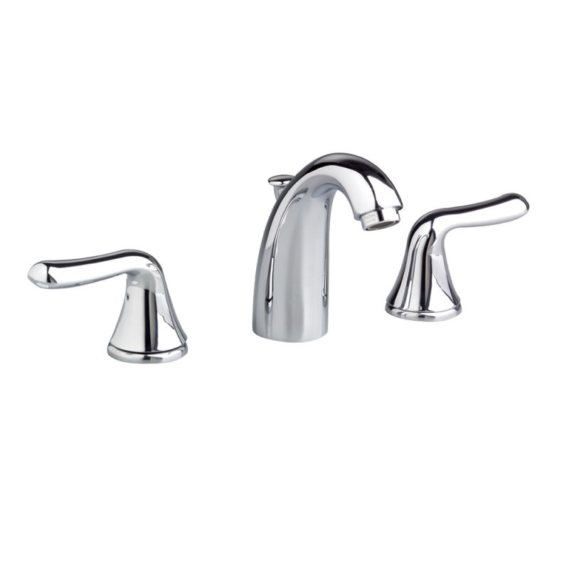Faucet Com 3885f In Polished Chrome By American Standard