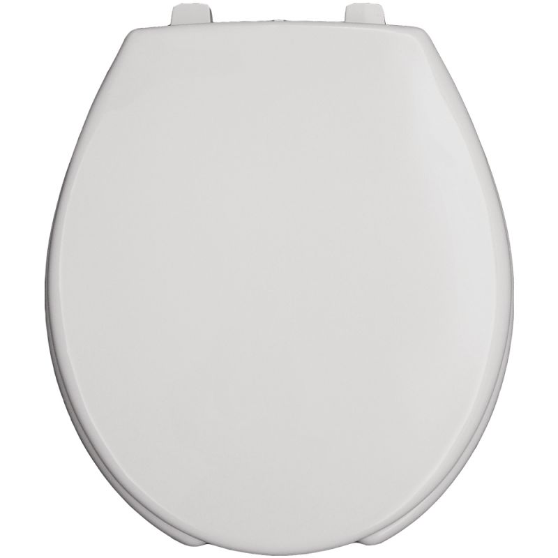 Bemis 950 000 White Toilet Seat Buildcom