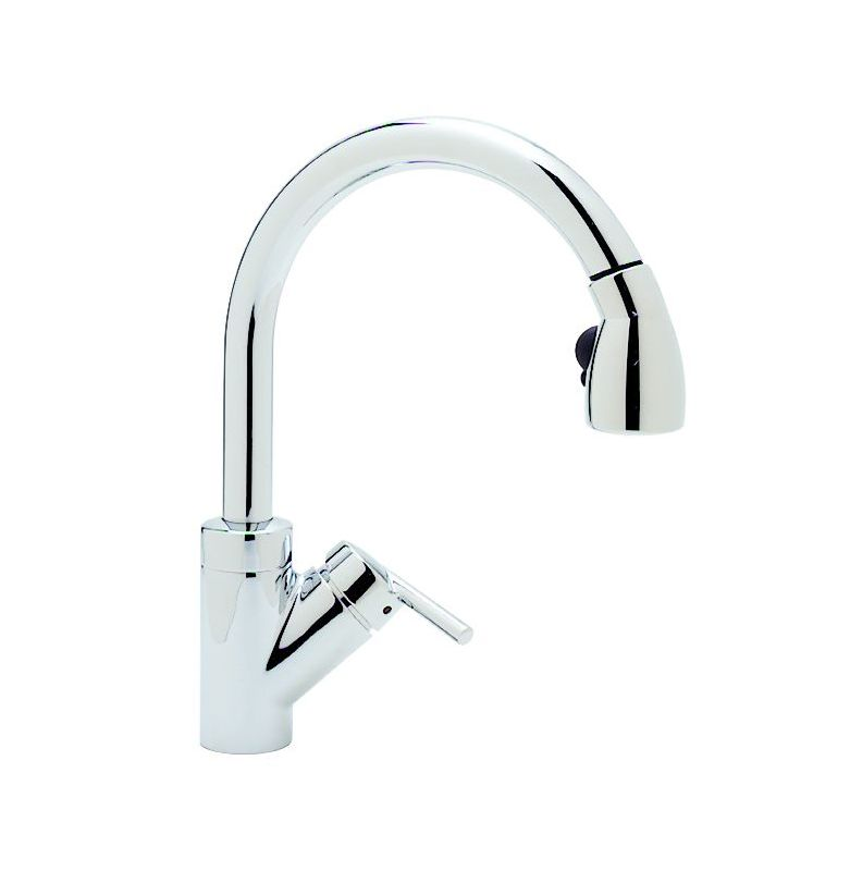 Faucet Com 440618 In Chrome By Blanco