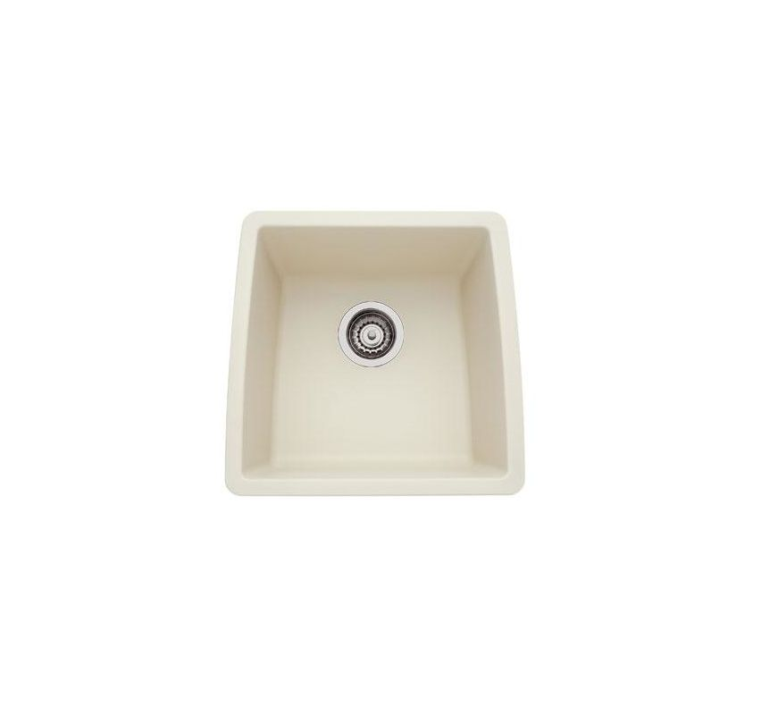 Faucet Com 440080 In Biscuit By Blanco