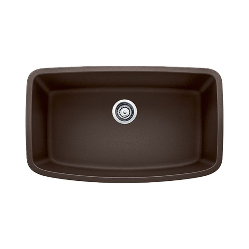 Blanco Single Bowl Kitchen Sink
