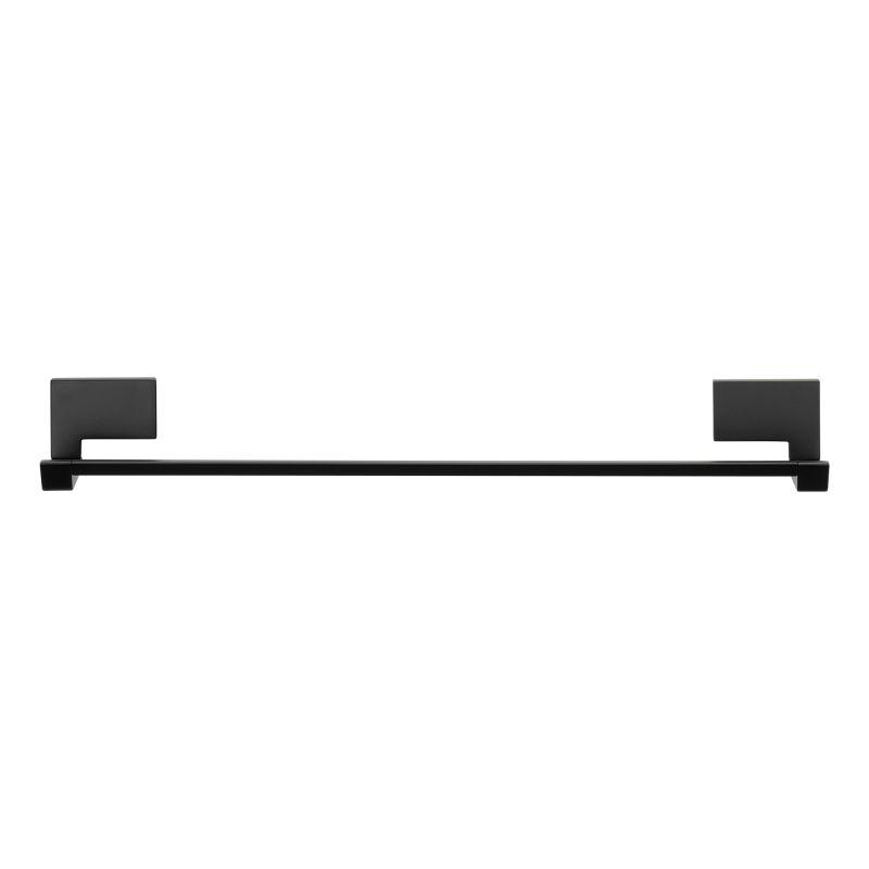 Brizo 691880 Bl Matte Black Siderna 18 Quot Towel Bar