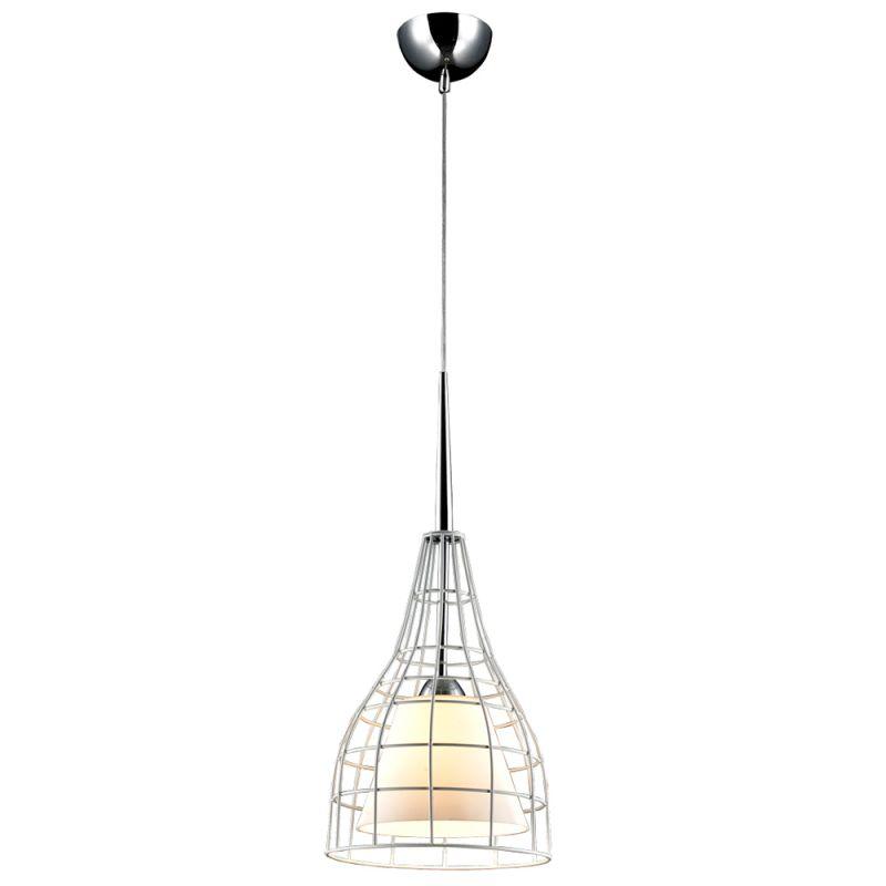 bromi design b3301 opal nixon 1 light pendant