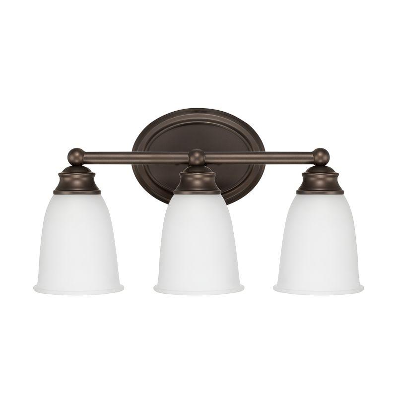 Capital lighting 1083 132 bathroom light for 1083 3