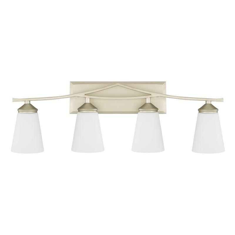 capital lighting 112341sf 324 soft gold boden 4 light. Black Bedroom Furniture Sets. Home Design Ideas