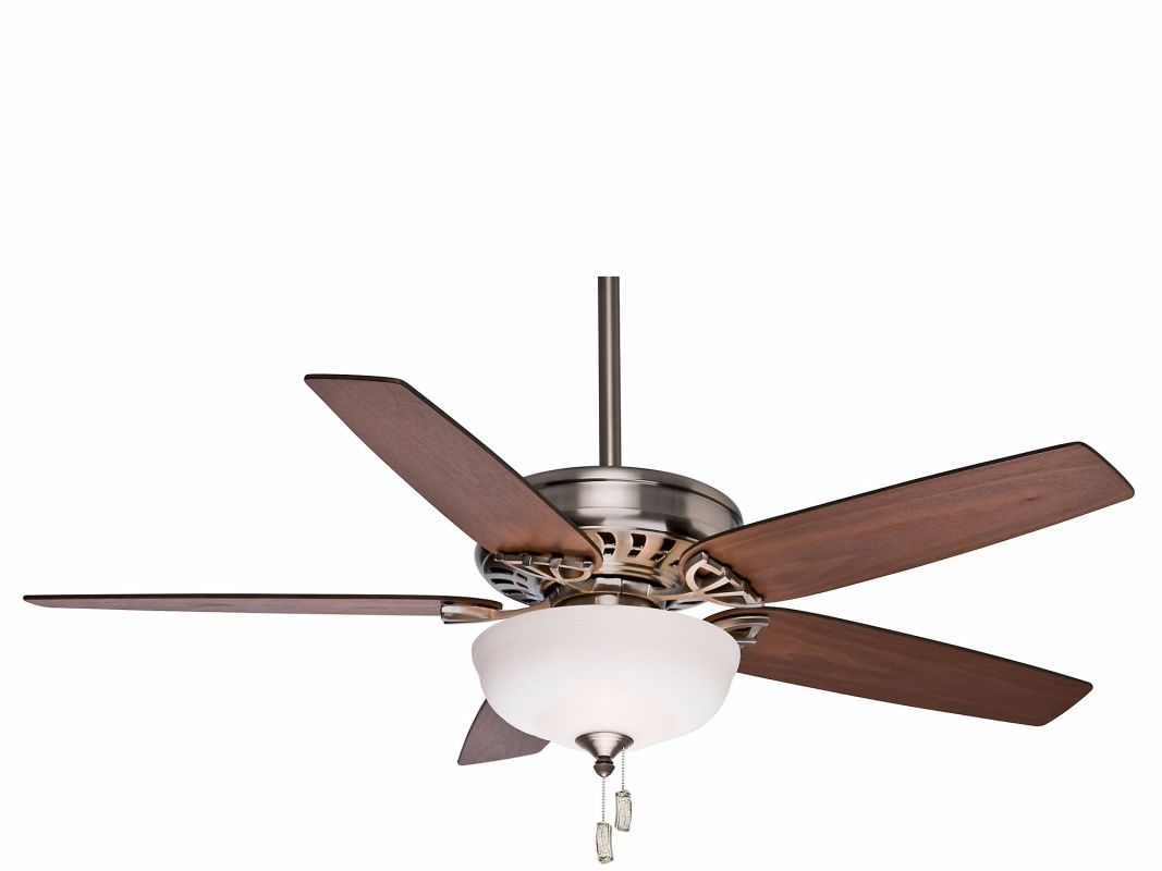 ... Blade Ceiling Fan - Blades and Light Kit Included - LightingDirect.com