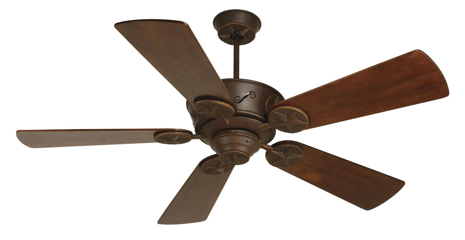 Auto Ceiling Fan : Craftmade cp ag aged bronze ceiling fan build