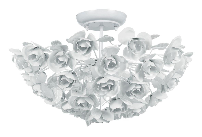 Portfolio 3 Light 22 In Brushed Nickel Bowl Vanity Light: Crystorama Lighting Group 530-WW Wet White 3 Light White