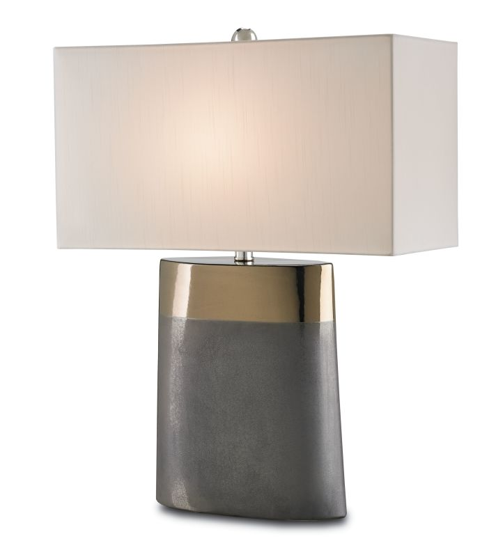 Currey And Company Warranty: Currey And Company 6250 Bronze / Graphite Moonrise 1 Light