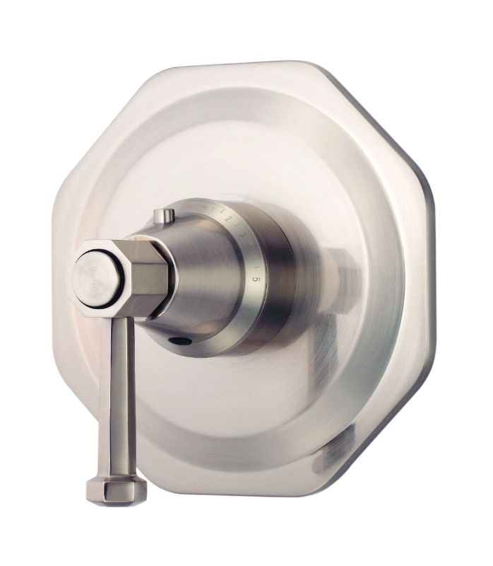 Danze D562066bnt Brushed Nickel Thermostatic Valve Trim