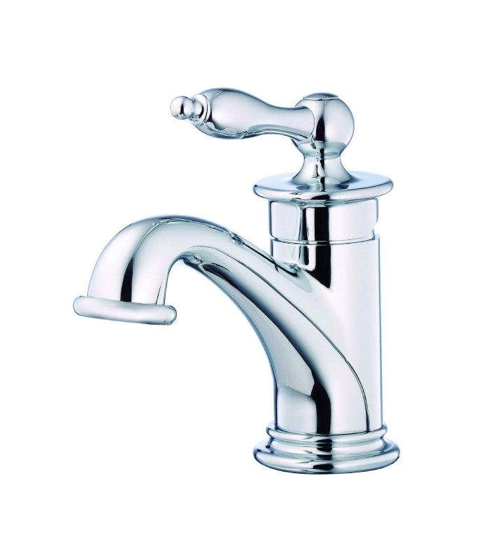 Danze Parma Pre-Rinse Pull Down Kitchen Faucet From watermelon to water balloons, the all-purpose, professionally styled Parma Single Handle Pre-Rinse Kitchen Faucet takes on all challenges.