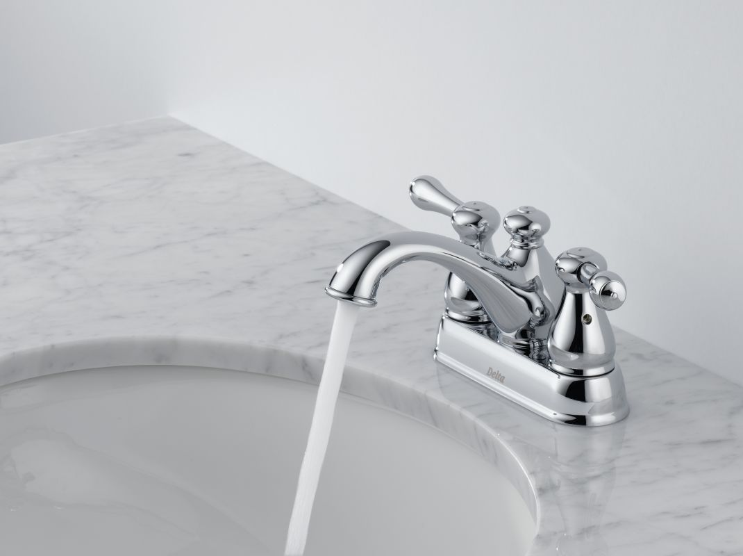 Faucet Com 2578lf Ssmpu In Brilliance Stainless By Delta
