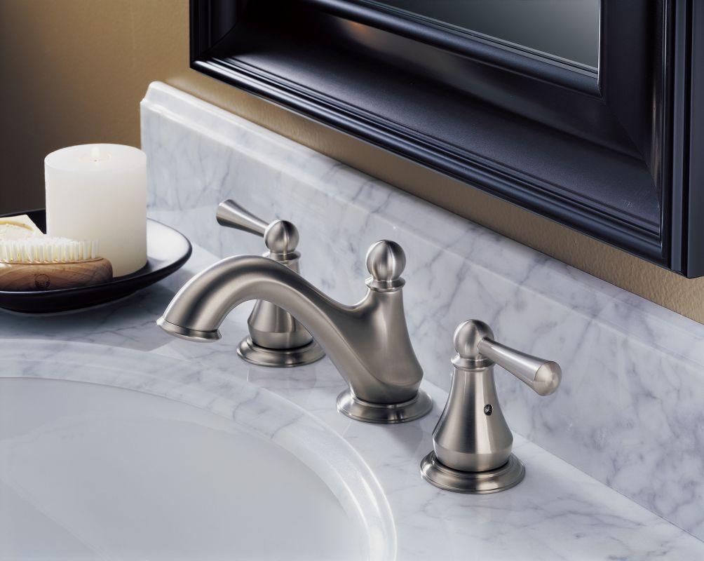 Delta Lewiston Kitchen Faucet Lf