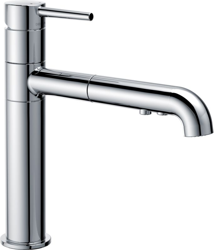 Faucet.com | 4159-DST in Chrome by Delta