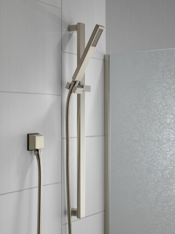 Faucet Com 57530 Ss In Brilliance Stainless By Delta
