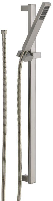 Delta 57530 Ss Brilliance Stainless Vero Hand Shower