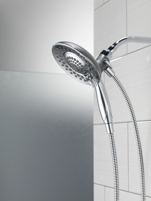 Faucet Com 58045 Ss In Brilliance Stainless By Delta