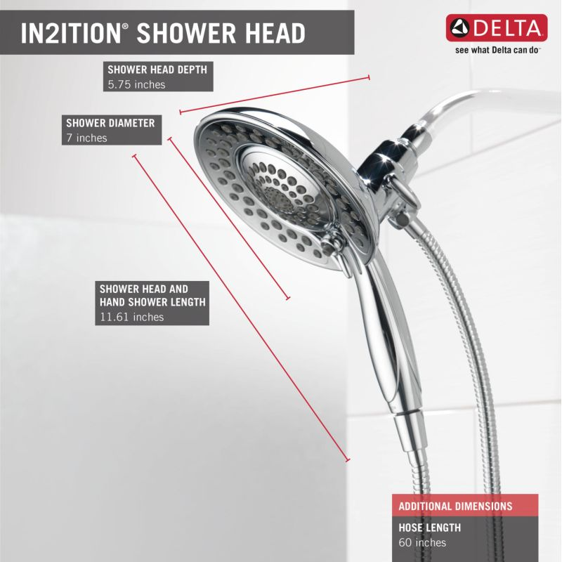Faucet Com 58469 Ss Pk In Brilliance Stainless By Delta
