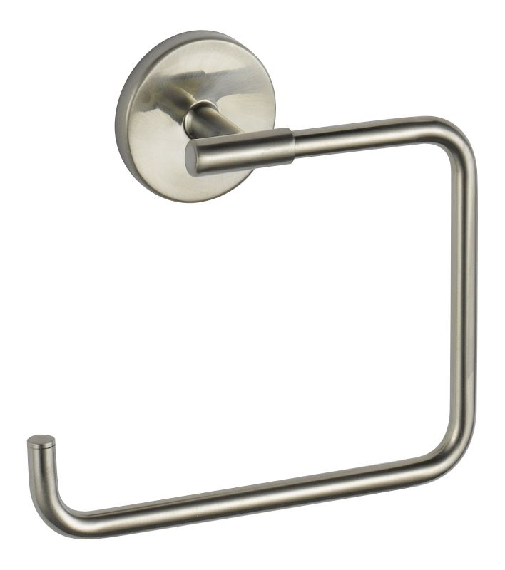 Delta 759460 Ss Brilliance Stainless Trinsic Towel Ring