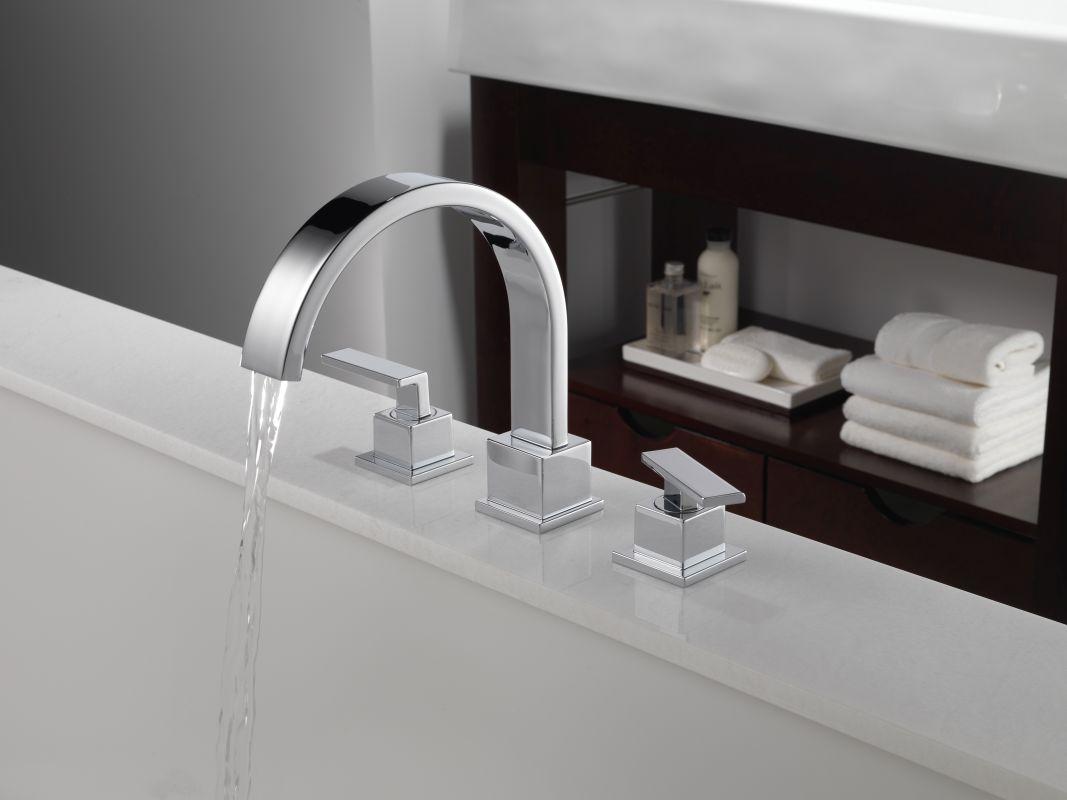 Delta T2753 Roman Tub Faucet