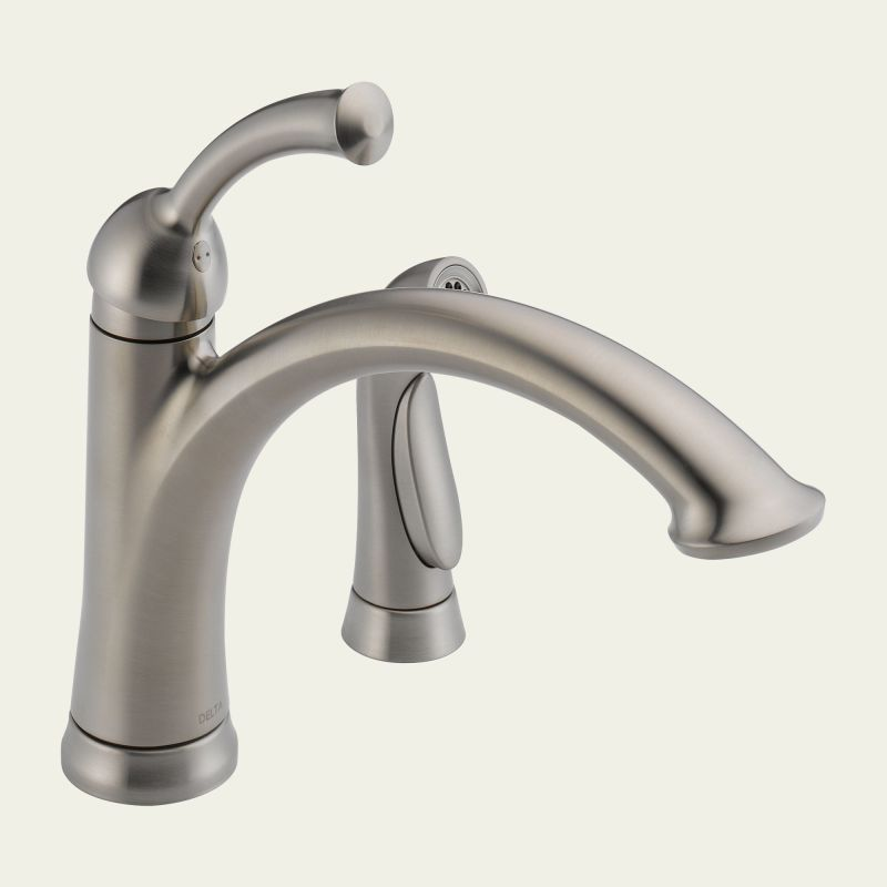 Faucet Com 11926 Ss Dst In Stainless Steel By Delta