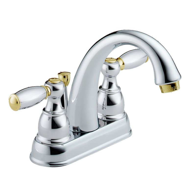 Faucet Com 25995lf Cb D In Chrome And Brilliance