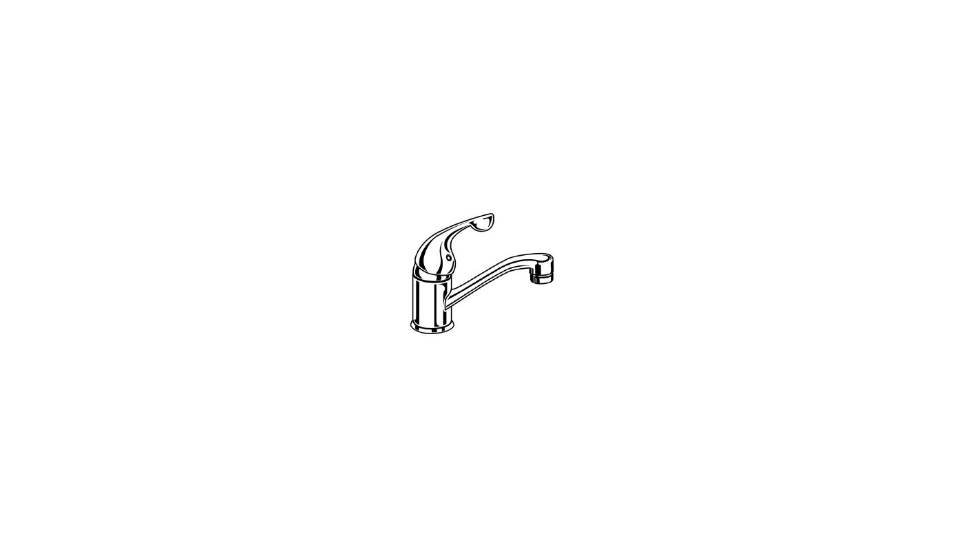 Hansgrohe Kitchen Faucet Parts Faucet Com 570 06elh In Chrome By Delta