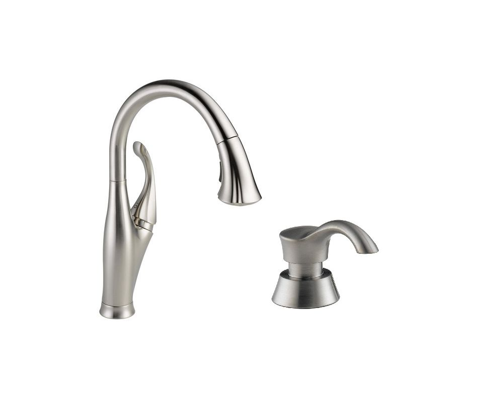 Faucet Com 9192 Dst Rp50781 In Chrome By Delta
