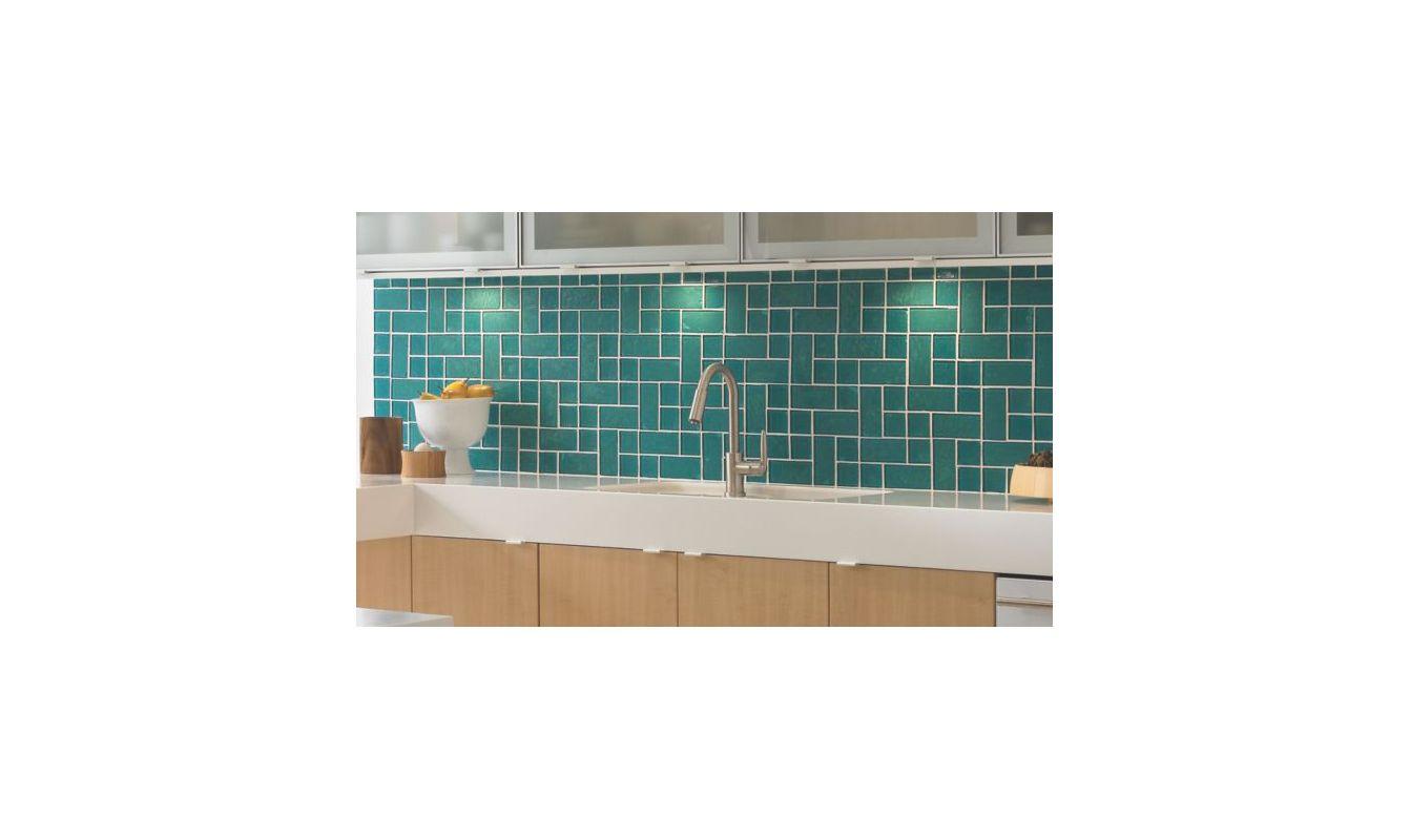 Delta Grail Kitchen Faucet