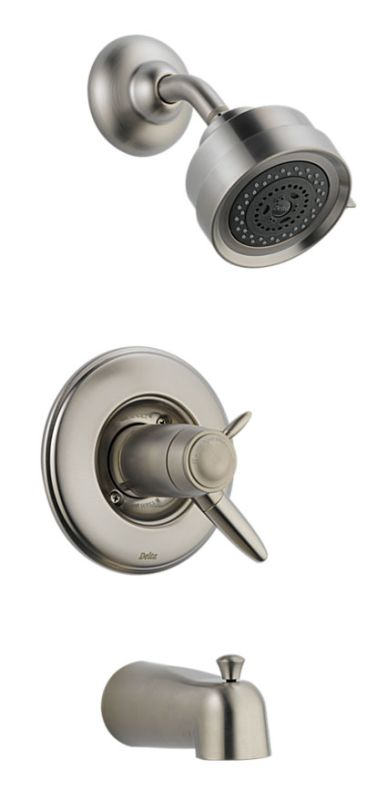 how to seal a shower head not in use