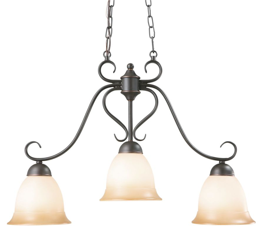 Design House 512699 Oil Rubbed Bronze Cameron Traditional