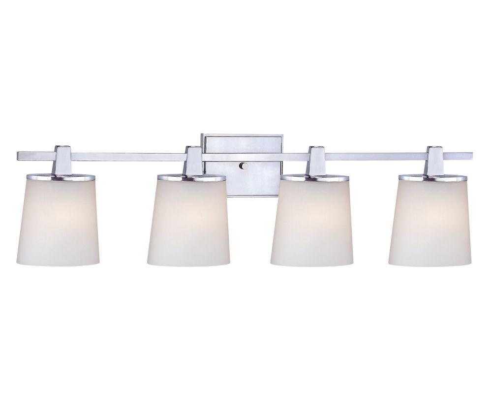Dolan Designs 3784-26 Chrome 4 Light Down Lighting