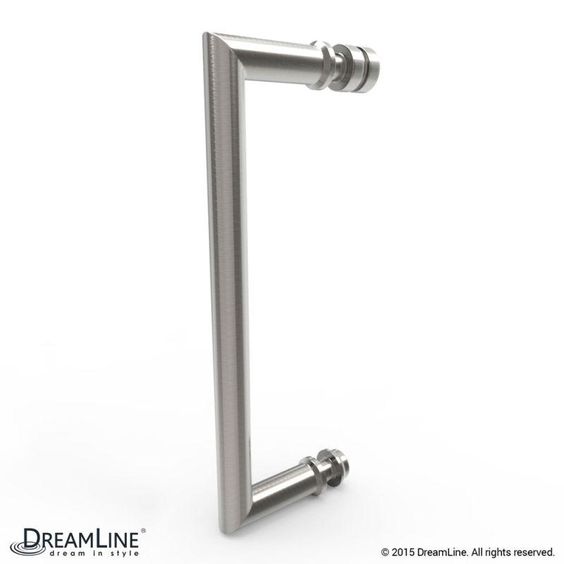 Dreamline Shdr 19607210 Shower Door Build Com