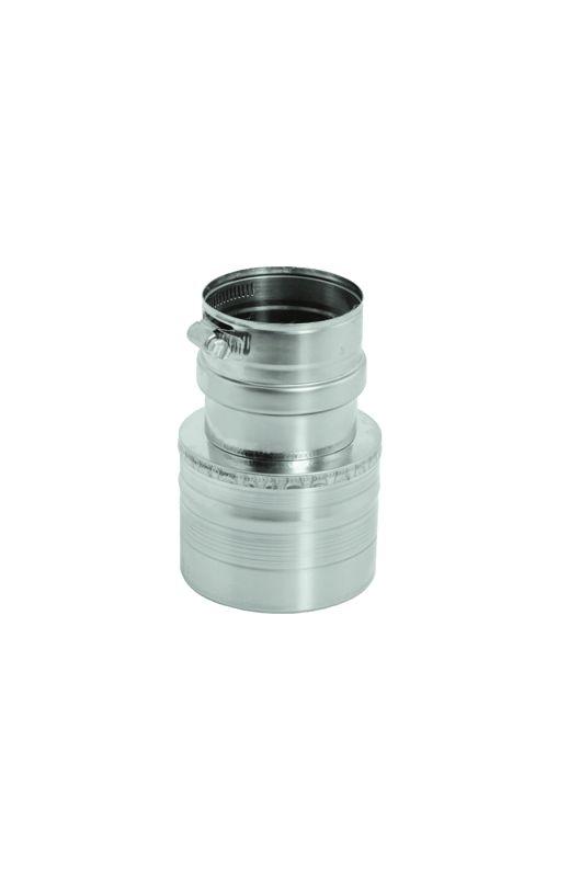 Duravent Fs54r Stainless Steel 4 Quot Inner Diameter