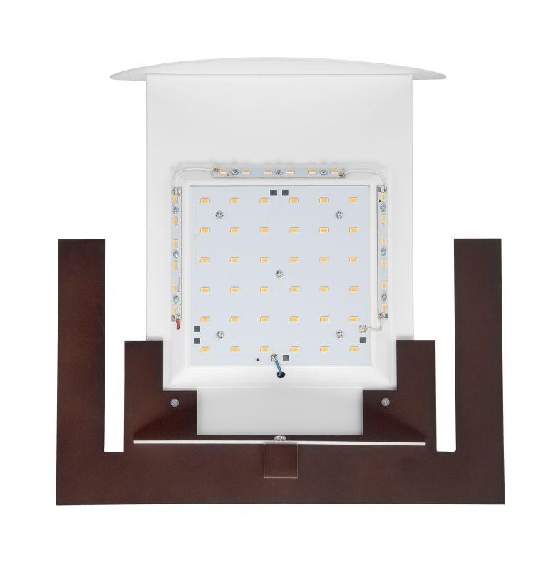Forecast Lighting FL0002870 Merlot Bronze A La Carte 1