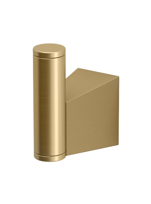 Faucet Com 4725 In Matte Brass By Gatco