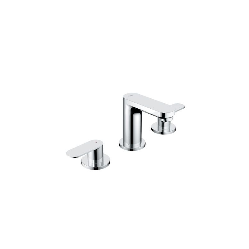 20199000 In Starlight Chrome By Grohe