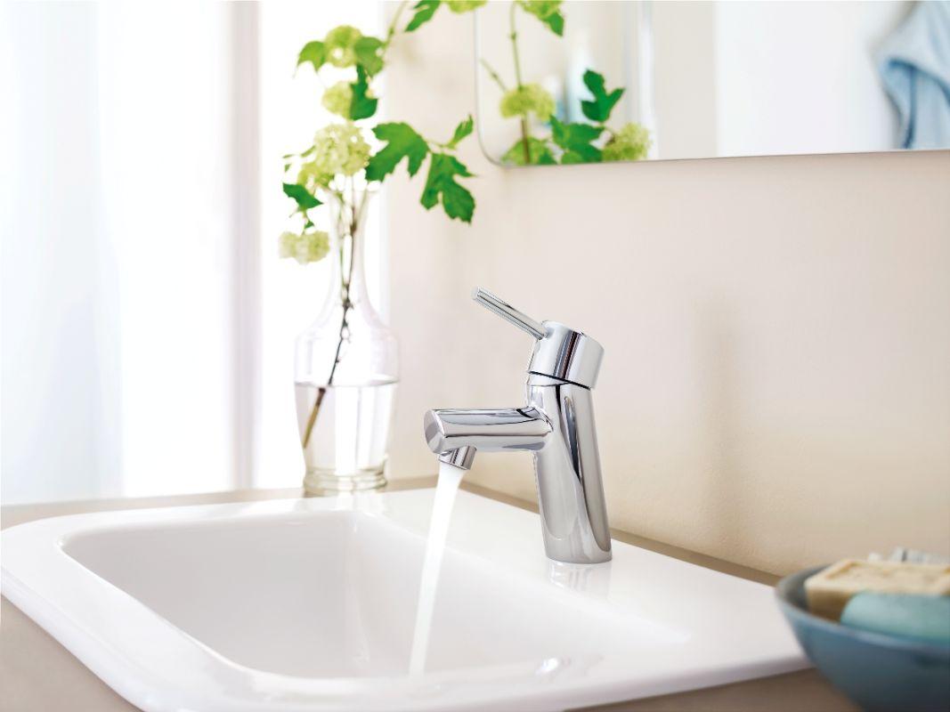 Grohe 34 270 Bathroom Faucet Build Com